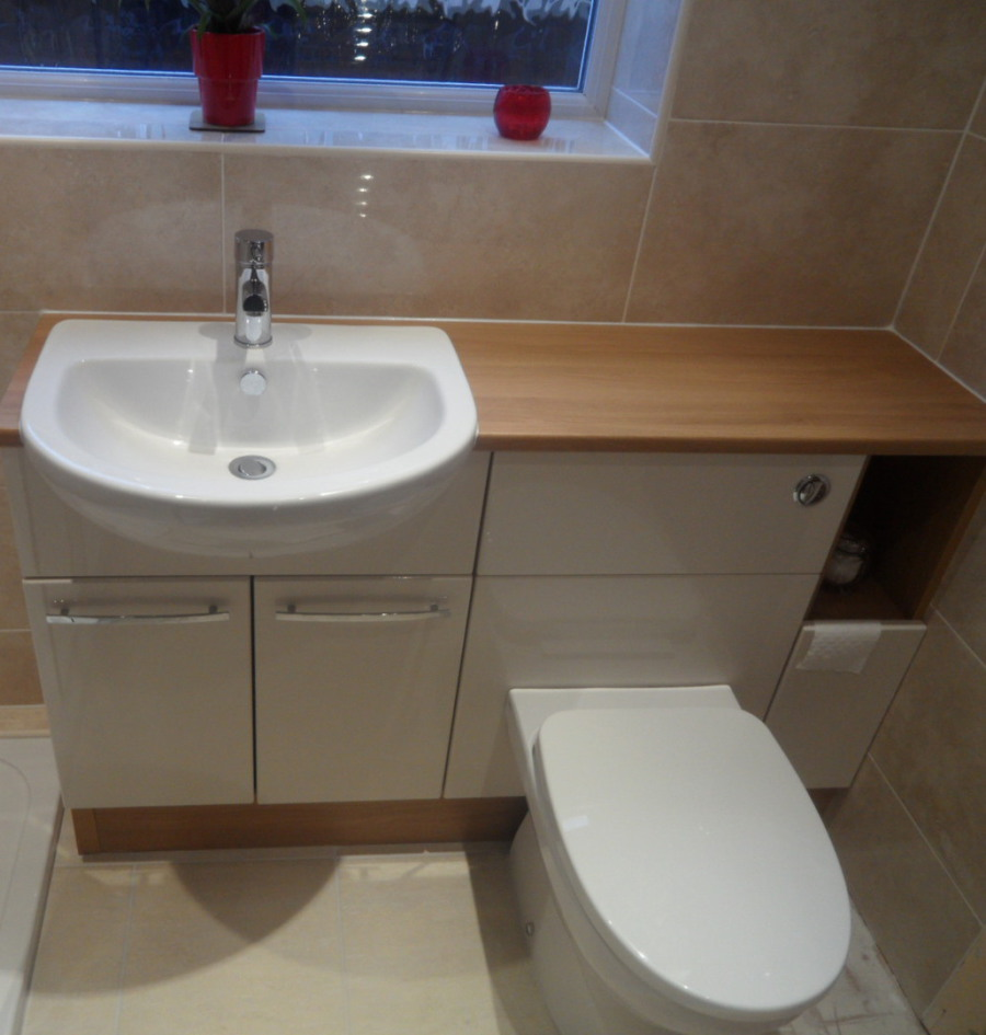 Bathroom Furniture Fitted - Fitted furniture